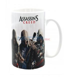 Hrnek Assassins Creed 320ml