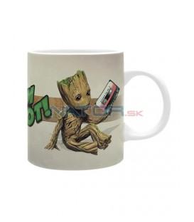 Hrnek Guardians of the Galaxy 320ml - Groot