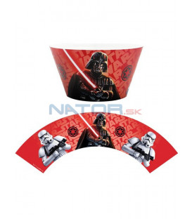 Miska Star Wars 460ml Vader a Trooper
