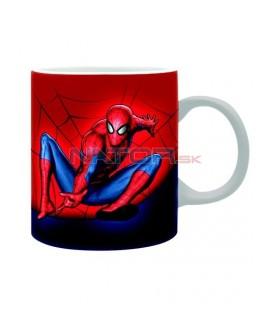 Hrnek Spiderman 320ml