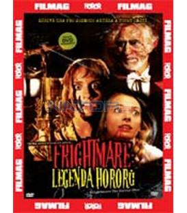 Frightmare: Legenda hororů DVD (Frightmare: The Horror)