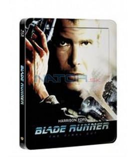 Blade Runner: The Final Cut (Blade Runner: The Final Cut) (Blu-ray+DVD bonus) - steelbook
