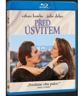 Před úsvitem (Before Sunrise) Blu-ray