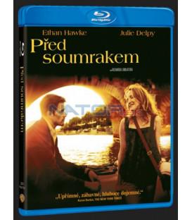 Před soumrakem (Before Sunset) Blu-ray