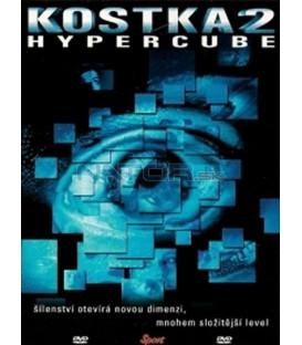 Kostka 2 - Hypercube (Cube 2: Hypercube) DVD