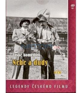 Nebe a dudy DVD