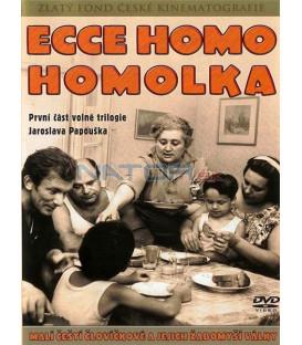 Ecce homo Homolka DVD