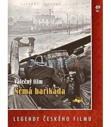 Němá barikáda DVD