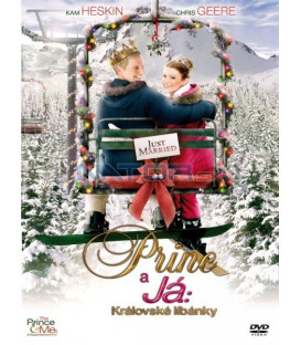 Princ a já - Královské líbánky (The PRINCE AND ME 3 - A Royal Honeymoon)