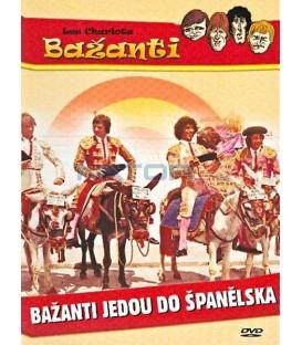 Bažanti jedou do Španělska(Charlots font lEspagne, Les)