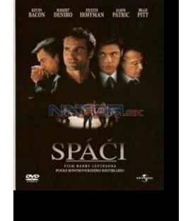 Spáči (Sleepers) DVD