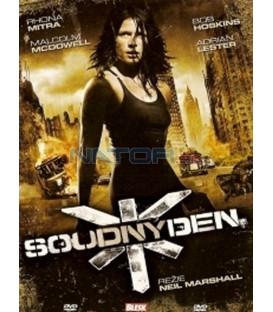 Soudný den (Doomsday) DVD