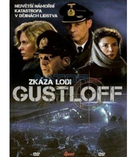 Zkáza lodi Gustloff (Gustloff, Die) DVD
