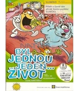 Byl jednou jeden... život 2 (Il était une fois... la Vie) DVD