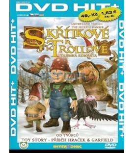 Skřítkové a trollové - Tajemná komnata (Gnomes & Trolls)