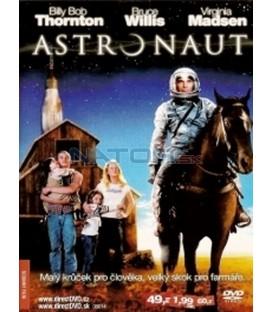 Astronaut (The Astronaut Farmer) DVD