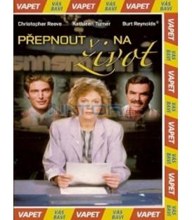 Přepnout na život (Switching Channels)  DVD