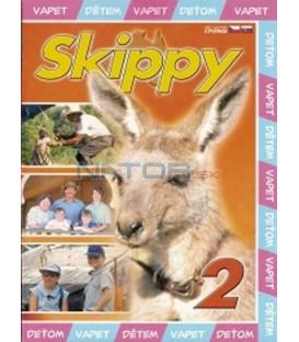 Skippy 2 (The Adventures of Skippy) DVD