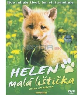 Helen malá lištička (Helen the Baby Fox)