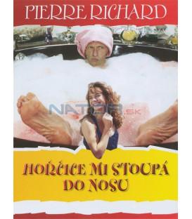 Hořčice mi stoupá do nosu (Moutarde me monte au nez, La) DVD