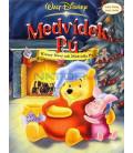 Krásný Nový rok Medvídka Pú(