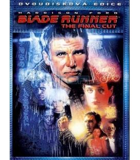 Blade Runner: Final Cut (dvoudisk) (Blade Runner: Final Cut)