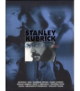 Stanley Kubrick kolekce 8DVD (Stanley Kubrick Collection)