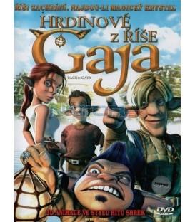 Hrdinovia z Ríše Gaja (Back to Gaya)