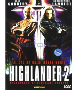 Highlander 2 (Highlander II: The Quickening)