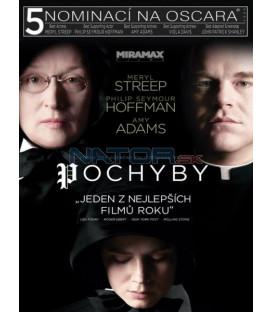 Pochyby (Doubt) DVD