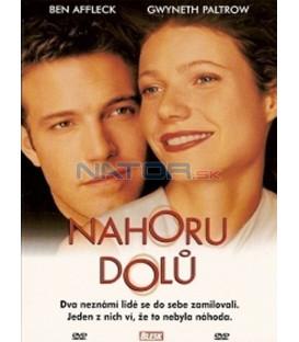 Nahoru, dolů (Bounce) DVD