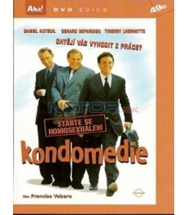 Kondomedie (Le Placard) DVD