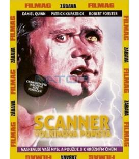 Scanner 2: Volkinova pomsta (Scanner Cop II) DVD