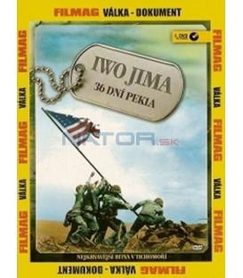 Iwo Jima - 36 dní pekla - 1. DVD (Iwo Jima - 36 Days of Hell)