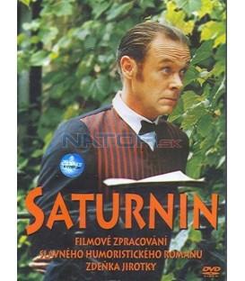 Saturnin DVD