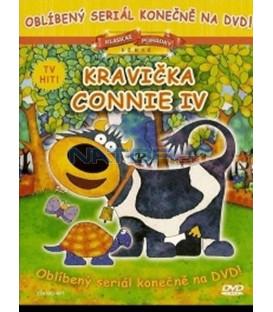 Kravička Connie IV (La Vaca Connie) DVD