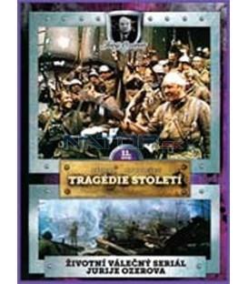 Kolekcia Tragédie století (Tragedie veka) 11XDVD
