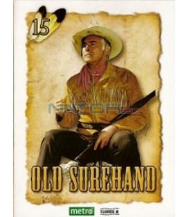 Vinnetou - Old Surehand (Old Surehand) DVD