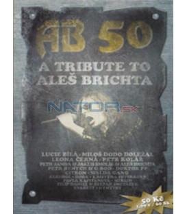 AB 50 - A Tribute to Aleš Brichta