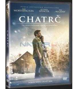 Chatrč (The Shack) DVD