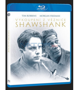 Vykoupení z věznice Shawshank (Shawshank Redemption) Blu-ray