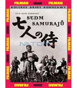 Sedm samurajů (Seven Samurai) DVD
