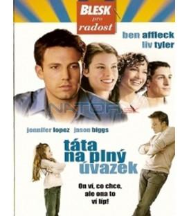 Táta na Plný Úvazek (Jersey Girl) DVD