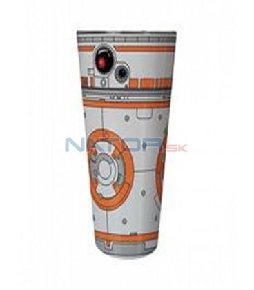 Sklenice Star Wars - BB8 400 ml