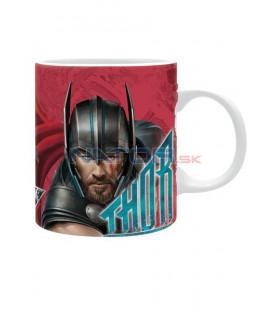 Hrnek Thor vs Hulk 320 ml