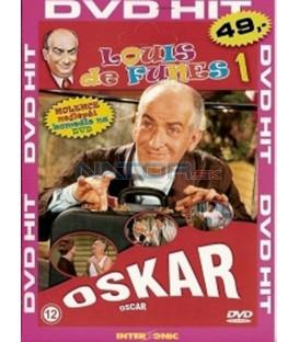 Oskar (Oskar) DVD