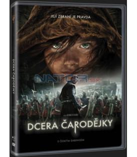 Dcera Čarodějky (Shamers Daughter) DVD