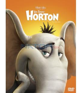 Horton (Horton Hears a Who!) Big Face DVD