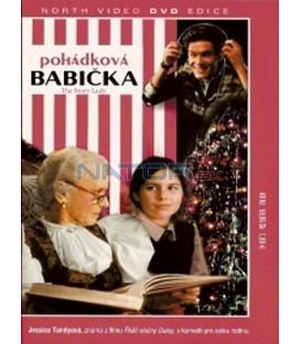 Pohádková babička (The Story Lady) DVD