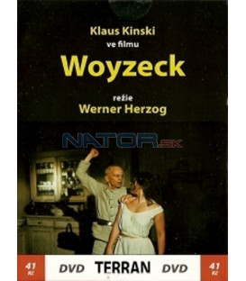 Woyzeck DVD